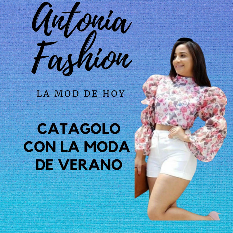 Antonia Fashion